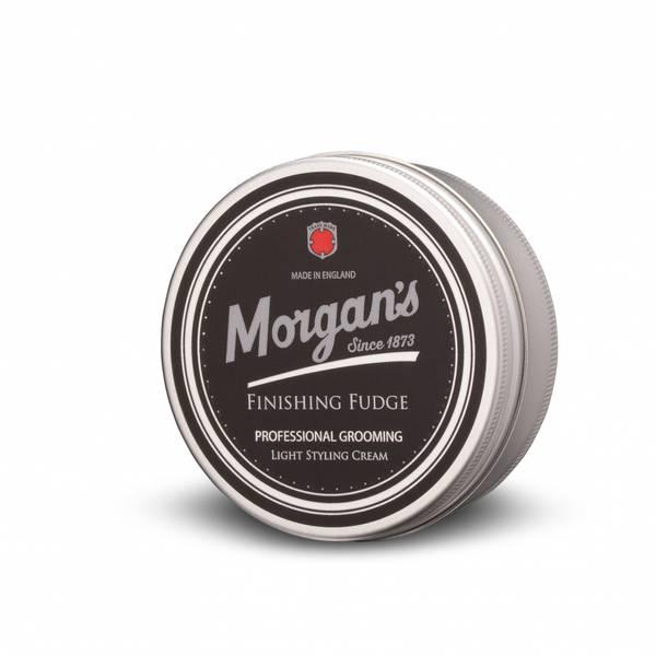 Morgan's Finishing Fudge. 75ml.