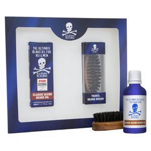 Bilde av The Bluebeard Revenge Grooming Kit.